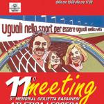 LOCANDINA 11 MEETING