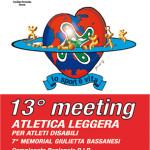 LOCANDINA 13 MEETING