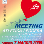 LOCANDINA 15 MEETING