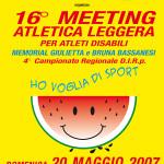 LOCANDINA 16 MEETING