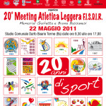 LOCANDINA 20 MEETING