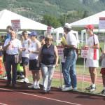 Polisportiva-meeting 2011