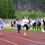 Meeting 2012-corsa ragazze