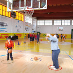 Polisportiva-basket