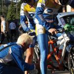 Ciclismo tandem-Bersini Daniele