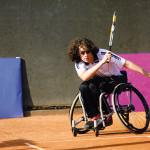 Tennis-Gioele nazionale