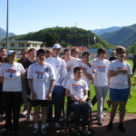 meeting 2013 - gli atleti