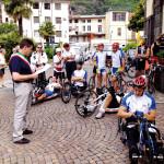 A ruota libera-Darfo Boario Terme