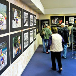 Polisportiva-mostra fotografica