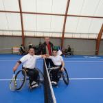 Torneo di tennis a Cividate Camuno