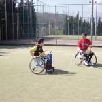 Gioele-torneo di tennis a Cividate Camuno