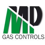 MP gas control 150